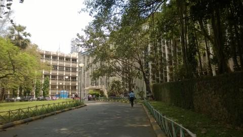 IIT Bombay Campus 1
