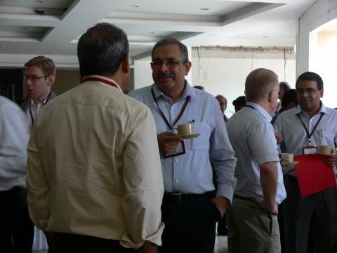 IIT Bombay Director